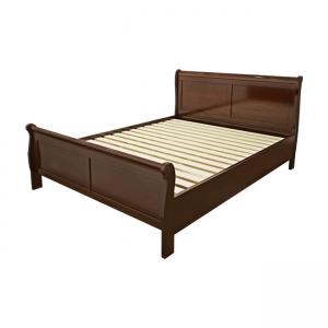 Ліжко Луї Філіпе високе