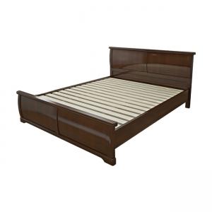Omega bed