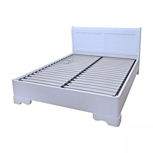Ліжко Луї Філіпе з підйомним механізмом і місцем для білизни