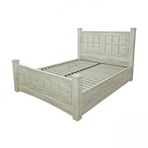 Ліжко Palazzo з підйомним механізмом і місцем для білизни
