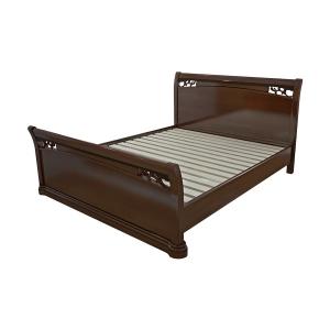 Ліжко двоспальне