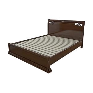 Ліжко низьке