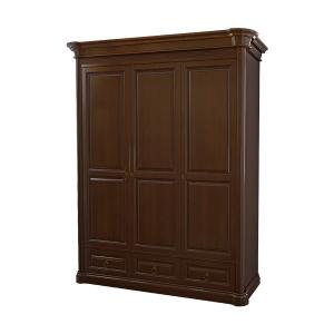 Шафа 3-х дверна з шухлядами